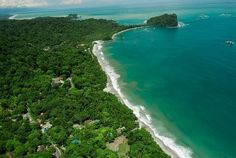 Travel to Costa Rica - image