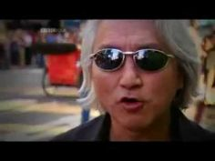 Michio Kaku: The Intelligence Revolution