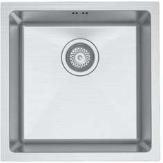 Find Totara Cube Sink Bowl Single at Bunnings Warehouse. Visit your local store for the widest range of kitchen & laundry products. Kitchen Taps, Solid Surface, Warehouse, Cube, Laundry, Range, Stainless Steel, Cleaning, Kitchens