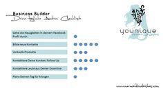 Meine tägliche Checkliste für mich uns mein Team <3  #lashbabe #thelashbabeteam #morethanmascara #ysisters #ylife #lovmylife