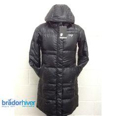ORAGE FEMME Winter Jackets, Products, Fashion, Winter, Woman, Winter Coats, Moda, Fashion Styles, Fashion Illustrations