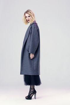Coat | f o r m a | ss'15 http://forma-forma.ru  https://www.instagram.com/f_o_r_m_a/