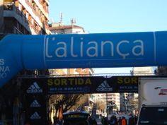 Mitja Marató de Granollers 2014