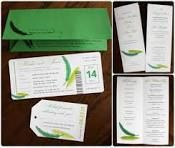 airline ticket invitation - Google Search