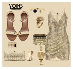 """""""Yoins #26/3"""" by s-o-polyvore ❤ liked on Polyvore featuring New Look, Burberry, Etro, Daytrip, yoins, yoinscollection and loveyoins"""