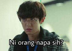 Funny Kpop Memes, Exo Memes, Random Meme, Laugh A Lot, Cartoon Jokes, Park Chanyeol, Meme Faces, Mingyu, Cute Stickers