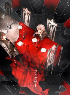 Utaite High School - Chapter 5 - Game - Page 4 - Wattpad Sad Anime, Anime Chibi, Kawaii Anime, Anime Guys, Manga Anime, Anime Art, Manga Illustration, Character Illustration, Chibi Boy