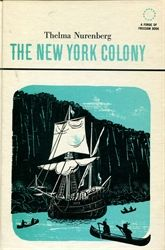 New York Colony - Exodus Books