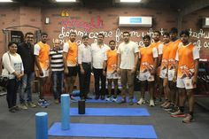 #PuneriPaltan 's Pursuit to Train the Players at the Supreme Level by Joining Hands with #ProSport