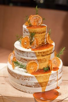 Wedding Cake Inspiration, Yellow Wedding, Cute Cakes, Miniature Food, Bon Appetit, Amazing Cakes, Cake Recipes, Cake Decorating, Wedding Cakes