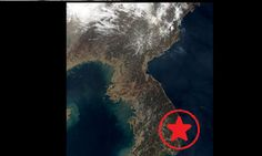Today, two middle-magnitude earthquake, shook the provinces of Gyeongsang…