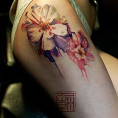 Show Us Your Tats! Hong Kong Photographer on the Hunt for Inked Up Femmes -