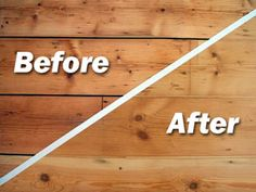 old pine slivers from recycled floor boards... glue and hammer in; chisel off; sand