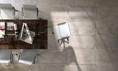 Walking Iron 60x120 cm Porcelanato Todo Masa tipo cemento pulido De venta exclusiva en PROINTER