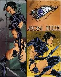 Image of Aeon Flux-1