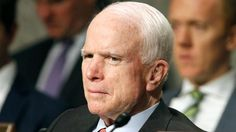 FOX NEWS: McCain recalls how he learned about brain cancer