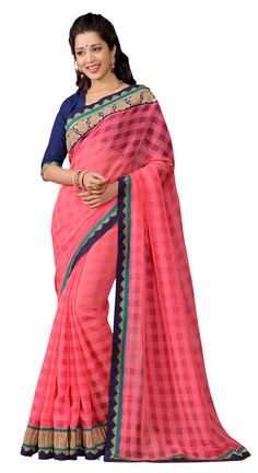#amazing #elegant #partywear #sarees Starting from 2699/- Buy now: http://fabyroots.com/sarees?p=2