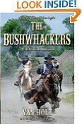 Free Kindle Books - Westerns - WESTERNS - FREE - The Bushwhackers