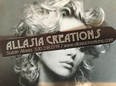 Allasia Creations Hair Studio