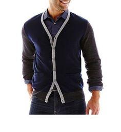 Claiborne Merino Wool Cardigan Sweater men's sizes S, M, XL, XXL NEW  24.99 http://www.ebay.com/itm/Claiborne-Merino-Wool-Cardigan-Sweater-mens-sizes-S-M-XL-XXL-NEW-/251450454632?pt=US_CSA_MC_Sweaters&var=&hash=item8024420017