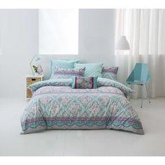 Belmondo Home Bazar Quilt Cover Set | Spotlight Site AU | Decor ... : quilt cover sets spotlight - Adamdwight.com