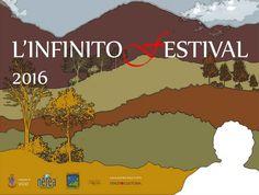 Programma di Infinito Festival a Visso dal 4 al 9 agosto 2016