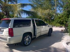Arrive in style Luxury VIP, We think Turks and Caicos should be on everyone's list to travel in 2016!