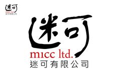 logo design with chinese characters