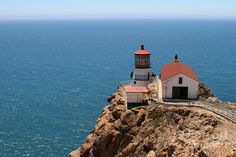 Point Reyes Lighthouse In California 7d15994 by Wingsdomain Art and Photography