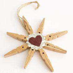 Clothespin+Star+Ornaments!-2.jpg 1000 × 1000 bildepunkter