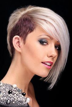 Whether you already have a chin-length haircut (a bob) and you're looking for a bit of a change or you're thinking about cutting off a few inches but you'd like a some inspiration, asymmetrical bob hairstyles will fit the bill. The awesome thing about this particular kind of look is that there are literally countless …