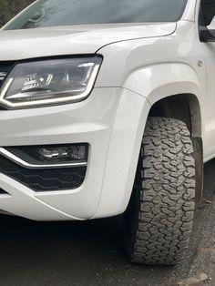 Amarok V6, Offroad, Volkswagen, Off Road