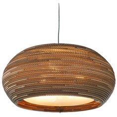 Graypants Ohio Pendant Light - 24inch       amara.com  $1175