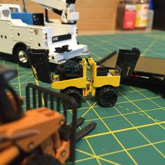 Model Building Kits, Rc Trucks, Rc Model, Oil And Gas, Trench, Diecast, Vehicle, Construction, Toys