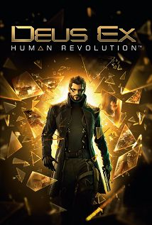 En esta Pagina podra ver la Pelicula Human Revolution: Deus Ex (C) del Año (2014) en HD y Gratis!
