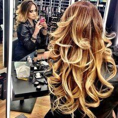 hair for my hair hair Love Hair, Great Hair, Gorgeous Hair, Awesome Hair, Hair Styles 2014, Curly Hair Styles, Messy Hairstyles, Pretty Hairstyles, Amazing Hairstyles