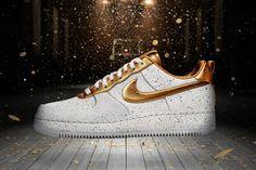 """Nike Air Force 1 XXX """"Pearl"""""""