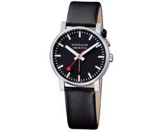 Mondaine Evolution Alarm A468.30352.14SBB Doprava a roční pojištění hodinek ZDARMA   Hodinky.cz