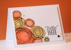Deb's Card Buffet