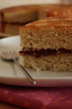 Time 4 Tea - British food and recipes