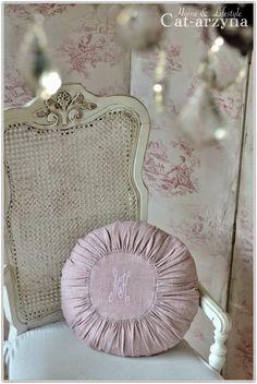 Dusky Pink Autumn