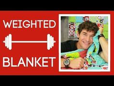 Weighted Blankets for Sleep and Nighttime Anxiety