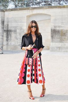 Image Via: Fashion Street Style