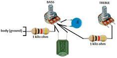 Tone Control sederhana tapi mampu menghasilkan audio HiFi | guruKATRO Hifi Audio, Car Audio, Electronic Schematics, Speaker Design, Diy Electronics, Communication, Simple, Layout, Technology