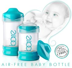 With planned retail pricing of USD 15, Bare baby bottles will be ready for distribution in December and will launch in stores in January 2012. Baby-products retailers around the globe: this one's for you!