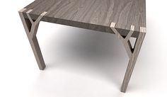 Y-TABLE on Behance