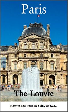 "The Louvre Museum is one of the highlights of every visit to Paris | ""Paris Hop-on Hop-off Guide"""