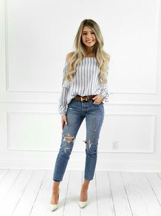 47 Outfits Casuales para que Luzcas Guapa y a la Moda Outfits Casuales de Moda 2018 The post Über 47 Outfits Casuales für Luzcas Guapa y a la Moda appeared first on Pintgram. Über 47 Outfits Casuales für Luzcas Guapa y a la Moda Look Fashion, Teen Fashion, Fashion Outfits, Womens Fashion, Fashion Heels, Fashion Black, Ladies Fashion, Dress Fashion, Fashion Clothes