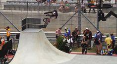 X Games Austin - BMX Street Finals