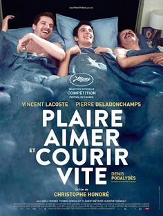 Plaire, aimer et courir vite Director : Christophe Honoré Writers : Chr. Hollywood Movies Online, Movies To Watch Online, Movies To Watch Free, New Movies, Prime Movies, Movies Box, 2018 Movies, Movies Free, Hindi Movies